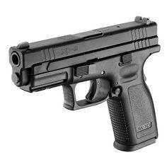 Top 11 Handguns In 9mm For Less Than $750 | http://guncarrier.com/top-10-9mm-handguns-less-than-750/