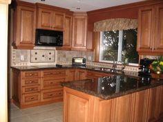 Menards kitchen cabinets layout - Kitchen Remodel On Pinterest Small Kitchen Layouts