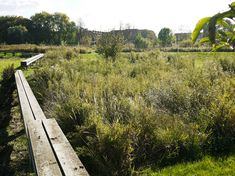 16 base landscape architecture Garden of the Familistère « Landscape Architecture Works | Landezine