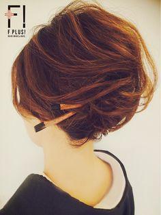 【F PLUS!】ふんわり和装ヘア 夜会アップ/hairmake&nail F PLUS!【エフプラス】をご紹介。2016年冬の最新ヘアスタイルを20万点以上掲載!ミディアム、ショート、ボブなど豊富な条件でヘアスタイル・髪型・アレンジをチェック。