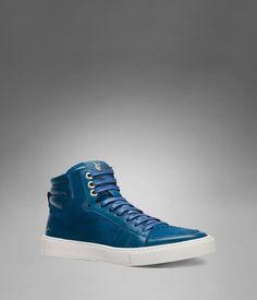YSL - Peacock Blue $545