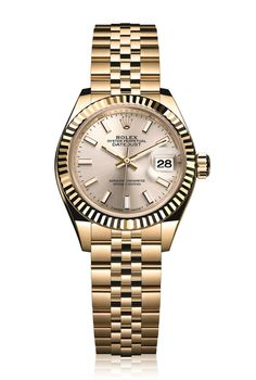 Rolex montre Oyster Perpetual Lady-Datejust 28