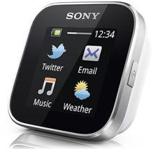 Sony Smart Watch get more