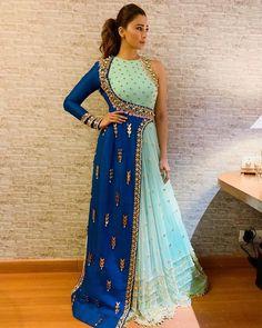 A 3D metal work embellished half jacket and mint tulle gown. #gown #PapaDon'tPreach #bridesmaid #bridesmaidoutfits mehendi #mehndioutfits #sangeet #sangeetoutfits #engagement #lehenga #engagementoutfit #unique #outfitideas #sagan #cocktail #shaadisaga #bride #bridestyle #lehenga #weddinginspo #weddinginspiration #mehendioutfit #ethnicwear