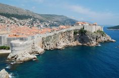 Within its thick medieval walls, Dubrovnik holds a jumble of cobbled back lanes and sleepy charm. CH07June_236.jpg Photo: Cameron Hewitt, Rick Steves' Europe