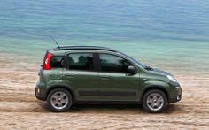 2013 Fiat Panda 4x4 Maserati, Ferrari, Fiat Panda, Four Wheel Drive, Fiat 500, Vintage Cars, 4x4, Automobile, Vehicles
