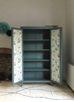 Bookcase, Shelves, Vintage, Home Decor, Furniture Makeover, Antique Furniture, Chart, Bedroom, Shelving