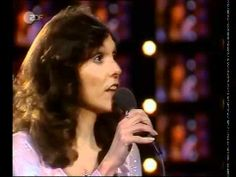 Carpenters - Top Of The World - 1978 - YouTube