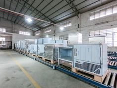 We Offer The Excellent Blast Chiller Freezer For You To Freeze The