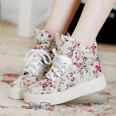 Cute sneakers - I Love Shoes, Bags & Boys