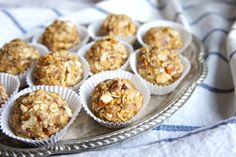 These peanut butter granola bar bites are a quick snack that's filling, giving protein and carbs. I love the addition of dates to help them stick together. Granola Bars Peanut Butter, Homemade Granola Bars, Lunch Snacks, Healthy Snacks, Dinner This Week, Healthy Options, Baked Goods, Real Food Recipes, Carrots