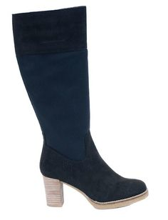 Susanna lined knee boots