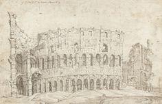 GTB I Rome Colosseum