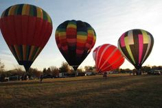 13 Unique Fall Festivals In Nebraska You Won't Find Anywhere Else