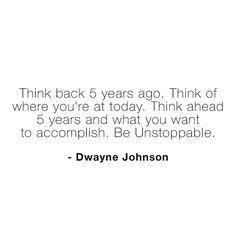 #Inspiration #Quote #DwayneJohnson
