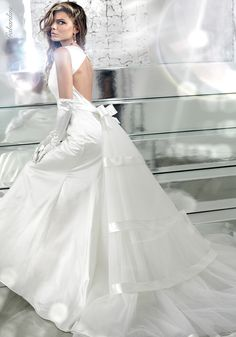Elina leventi wedding dresses