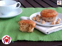 Preparare un buon dolce senza uova e senza latticini? E' possibile: con questa ricetta di muffin vegani scoprirete sapori inaspettati!