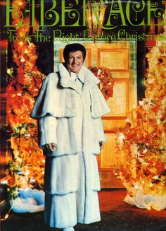 Liberace - Twas the Night Before Christmas