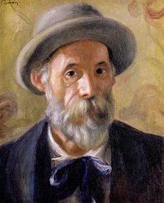 Renoir  Pierre - Auguste Renoir (1841 - 1919) Francia Pintor y escultor Impresionismo