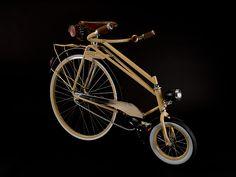 Magic Retrò.... Velocino bicycle