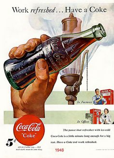 1948 ... little minute long enough! by x-ray delta one, via Flickr