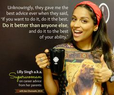 iisuperwomanii lilly singh quotes - Google Search