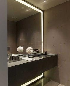 Website With Photo Gallery Bathroom Mirror Ideas To Inspire You BEST Bathroom mirrors Diy bathroom mirrors and Mirror border
