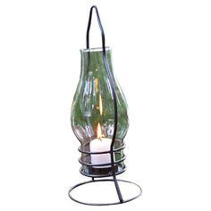 Pangaea Indoor/Outdoor Candle Lantern
