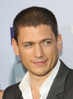 wentworth miller - Google Search