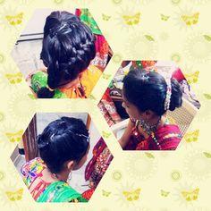 Love for hair do's😍