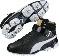 cf81491295175f Puma TITANTOUR IGNITE High-Top Men s Golf Shoes