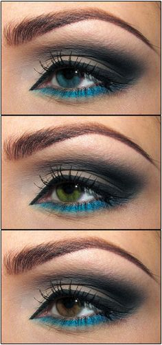 works with any eye color
