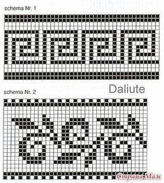 62 Ideas Crochet Bookmark Diagram Cross Stitch - DIY and Crafts Tapestry Crochet Patterns, Fair Isle Knitting Patterns, Bead Loom Patterns, Knitting Charts, Cross Stitch Bookmarks, Crochet Bookmarks, Cross Stitch Borders, Cross Stitch Patterns, Embroidery Patterns