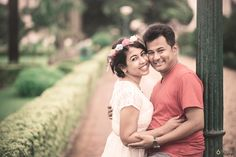 Romantic Pre-Wedding Shoot| Take a look at this gorgeous couple shoot by iPic Frames Photography |