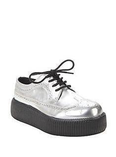 a84db0540b3 18 Best 90 s Platforms shoes images