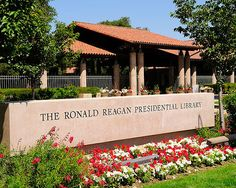 Ronald Reagan Library