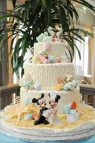 This will be my wedding cake.