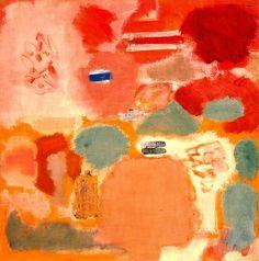 No. 21, 1949 Mark Rothko