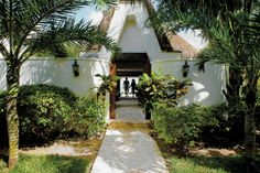 Maroma Resort & Spa, Riviera Maya