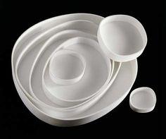 Vertigo Range of Bowls « International Design Awards