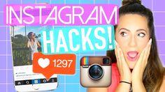 10 Instagram Hacks That ACTUALLY Work! - YouTube