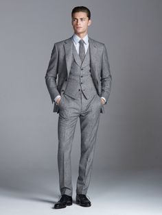 Gieves & Hawkes Capsule A/W 2013/2014