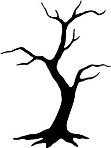 Silhouette Design Store - View Design #32722: tree