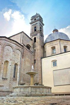 Fontana di San Nicola a Tolentino
