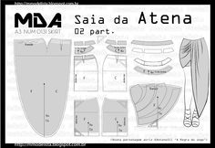 ModelistA: A3 NUMo 131 SKIRT - part 2