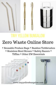 Online store to buy Zero waste products. Zero waste, Eco friendly, Plastic Free, Natural Living waste living home No Waste, Reduce Waste, Natural Living, Natural Life, Plastik Recycling, Zero Waste Store, Green Living Tips, Reduce Reuse Recycle, Green Life