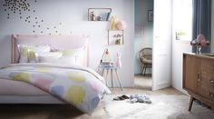 Chambre pastel #zodio #chambre #décoration #pastel #ambiance