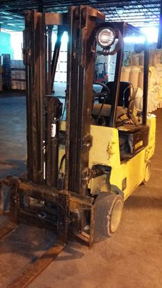 Old Hyster Forklift Wiring Diagrams Model Hxo4l. . Wiring ... on