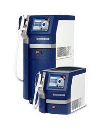 cmf-ltd.co.uk/news/cosmetic-news-expo-2013-special-offer.    We are running a great special offer on Asclepion MeDiostar NeXT systems - diode laser hair removal system. Superb rates of finance available. Call us for more information on 01928 739 712