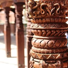Dettagli dal Padiglione Nepal #Expo2015 Details from Nepal Pavilion #Expo2015  Repost @ambrazn_